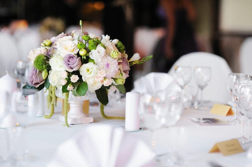 Before You Finalize Your Wedding Reception Location, Make Sure You Understand These 3 Critical Details